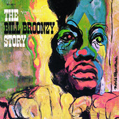Big Bill Broonzy image on tourvolume.com