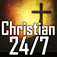 Christian 24/7 music radio online stations , lectures and news about Christianity world - listen to Christian radios channels from all over the world.