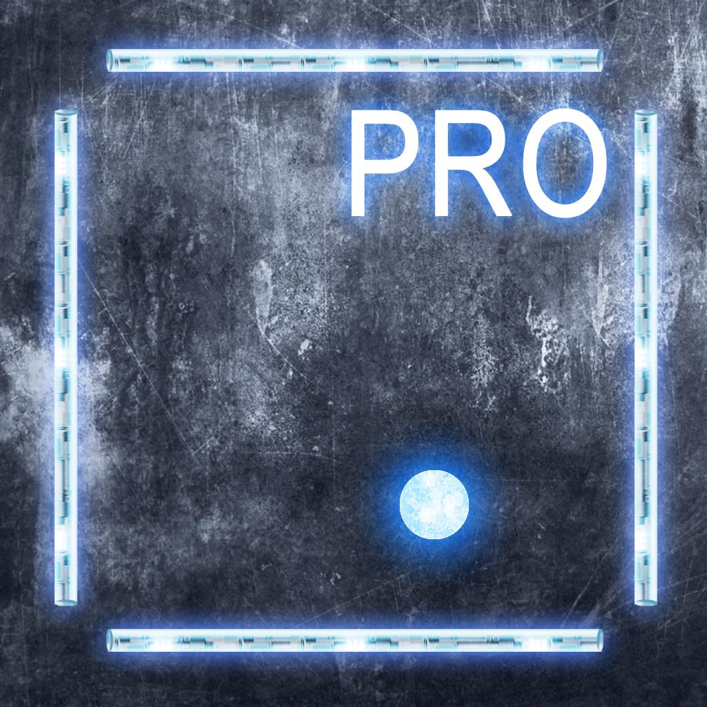 Quadro Pong PRO - игра на четыре игрока на одном экране