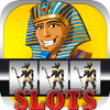 Gileno Vieira - Ace Slots Pharaoh - Amazing Egypt Casino artwork
