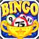 Bingo Craze: Tournament app icon