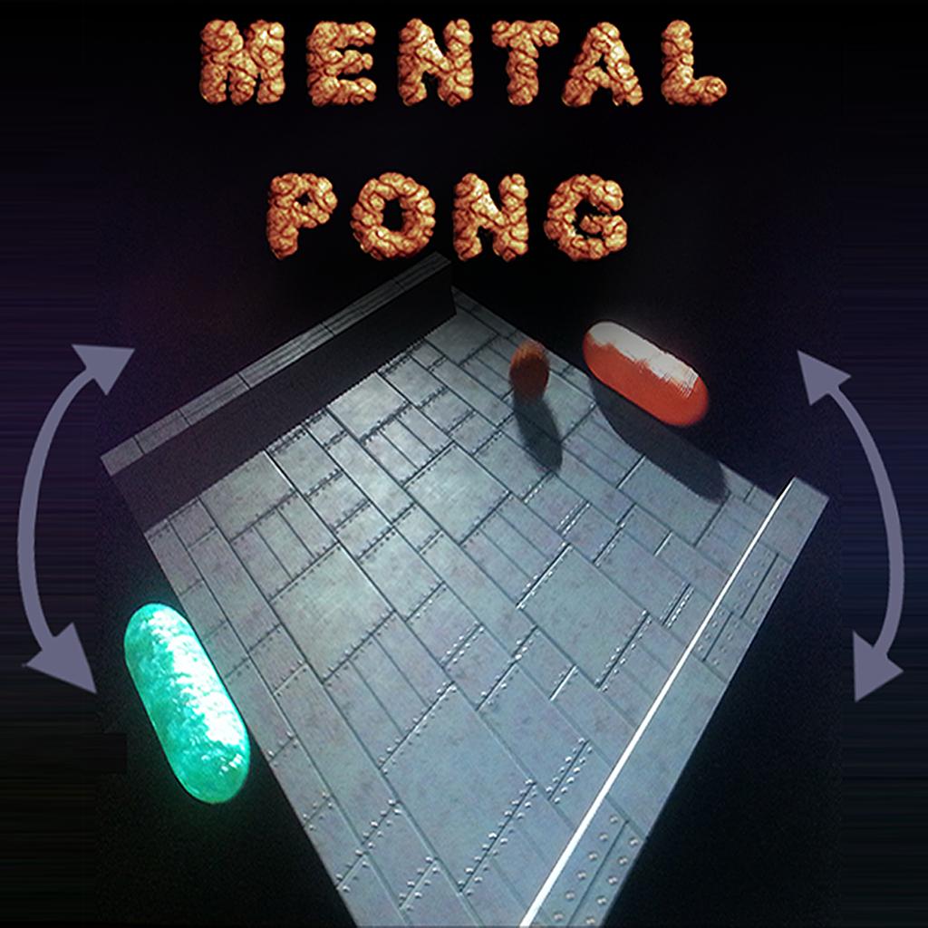 Mental Pong